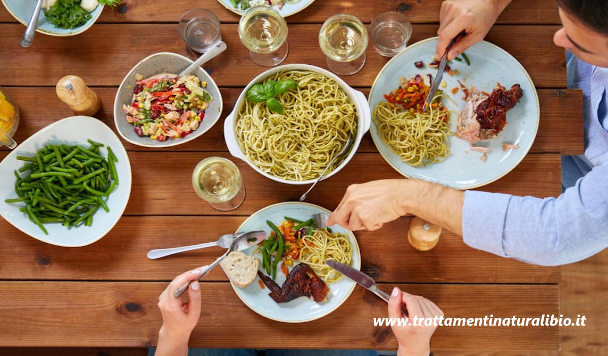 Dieta mediterranea: Benefici e menu settimanale