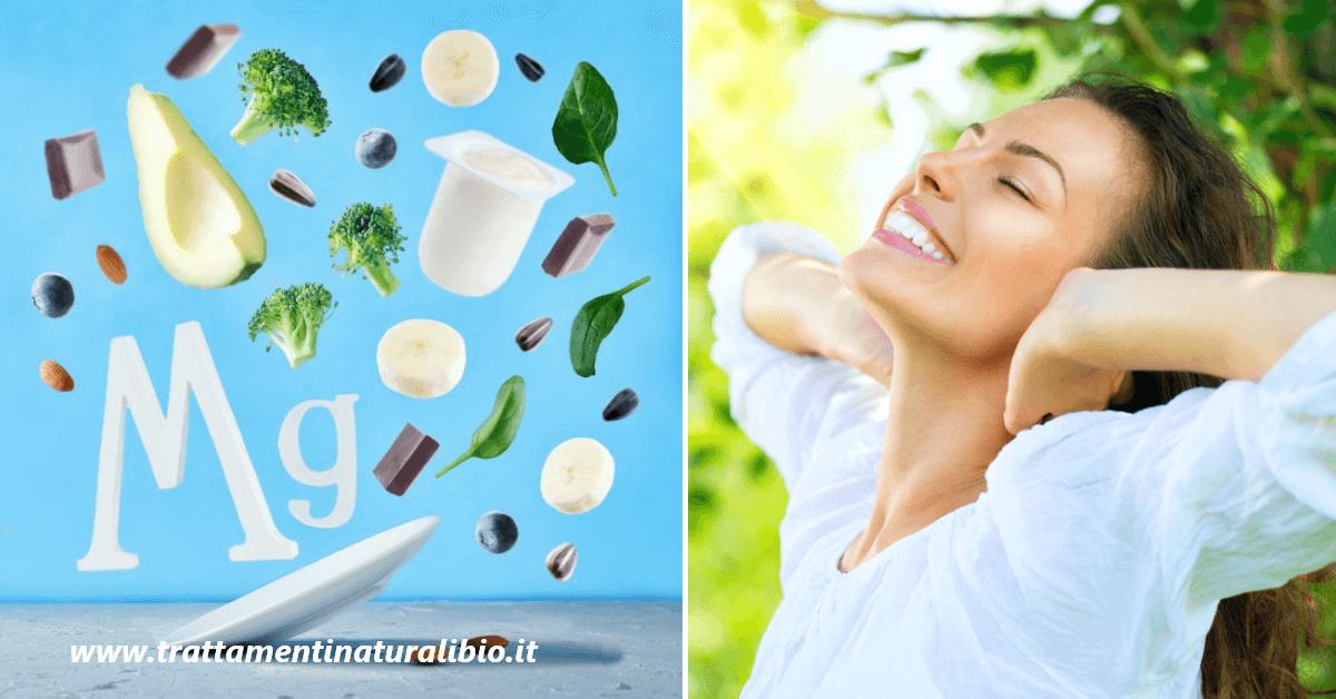11 Motivi per includere il Magnesio nella Dieta
