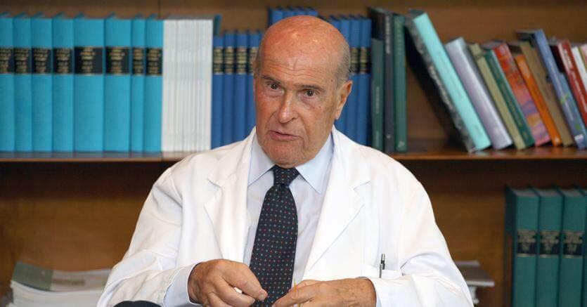 Dieta Anti-Cancro del Dott.Veronesi