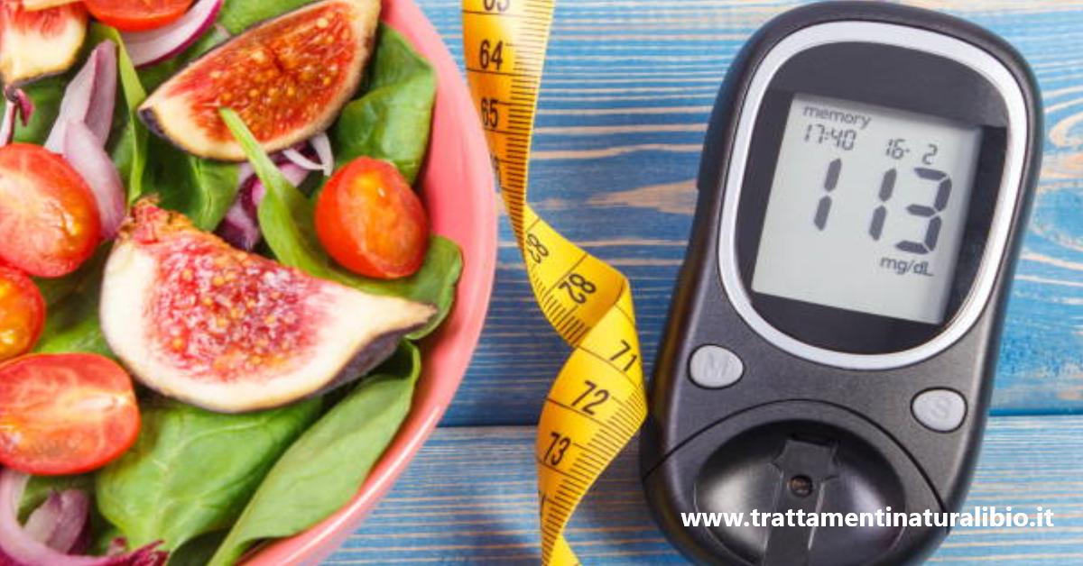 Dieta per Diabetici: Cosa Mangiare, Menu Settimanale e Cibi da Evitare
