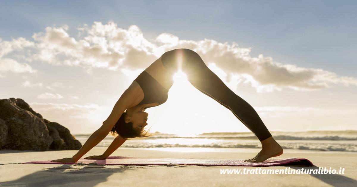 Yoga per Dimagrire, per Combattere lo Stress e Rinforzare la Muscolatura: Hatha o Kundalini? Scegli quello più adatto a te