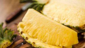 Dieta dell'Ananas: Menu Tipo, Pregi e Difetti della Dieta Disintossicante che dura 4 Giorni