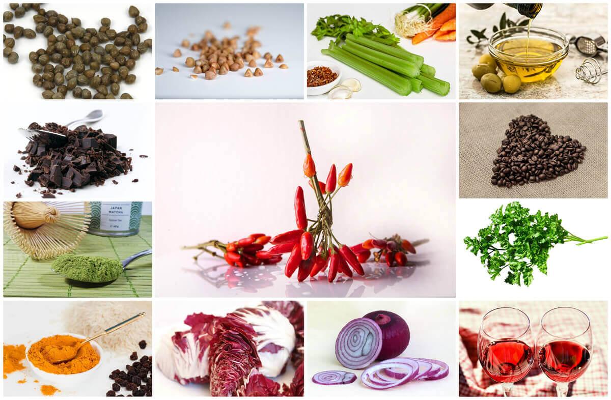 Dieta Sirt del gene magro: 8 cibi bruciagrassi