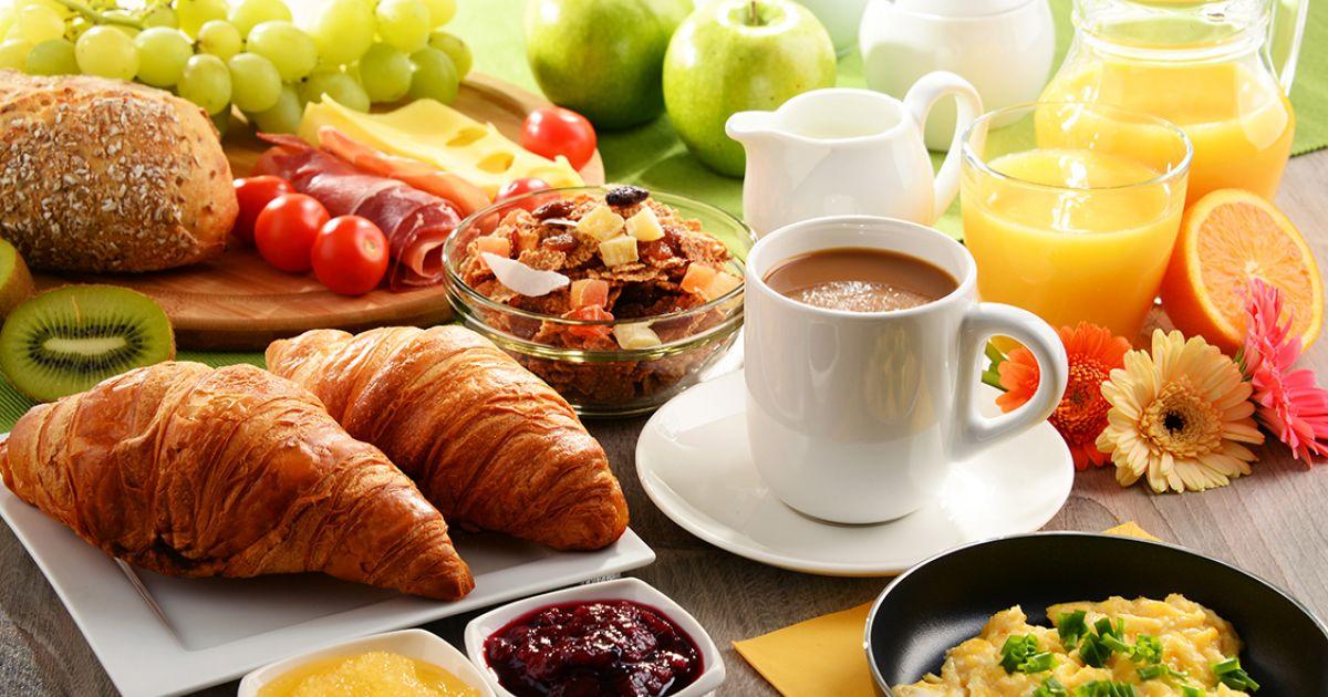 Quali errori fai a colazione