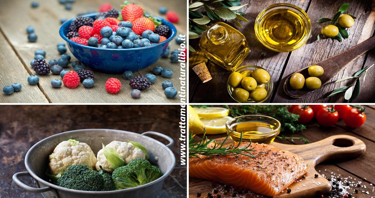 6 super-alimenti che potrebbero salvarci la vita