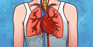 1 mese prima di un infarto, il corpo invia questi 8 segnali