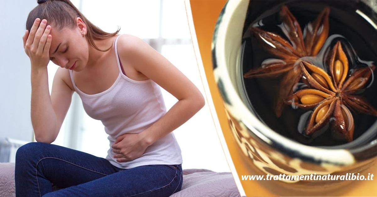 I rimedi più efficaci per eliminare i gas intestinali in pochissimi minuti