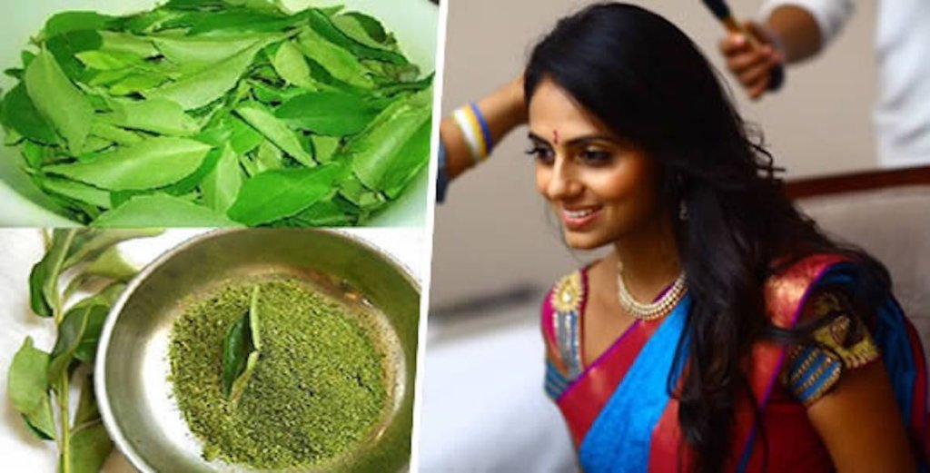 Il segreto indiano per favorire la ricrescita di capelli sani e forti in 1 settimana