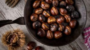 Gli incredibili benefici delle castagne: combattono ansia, stress e anemia