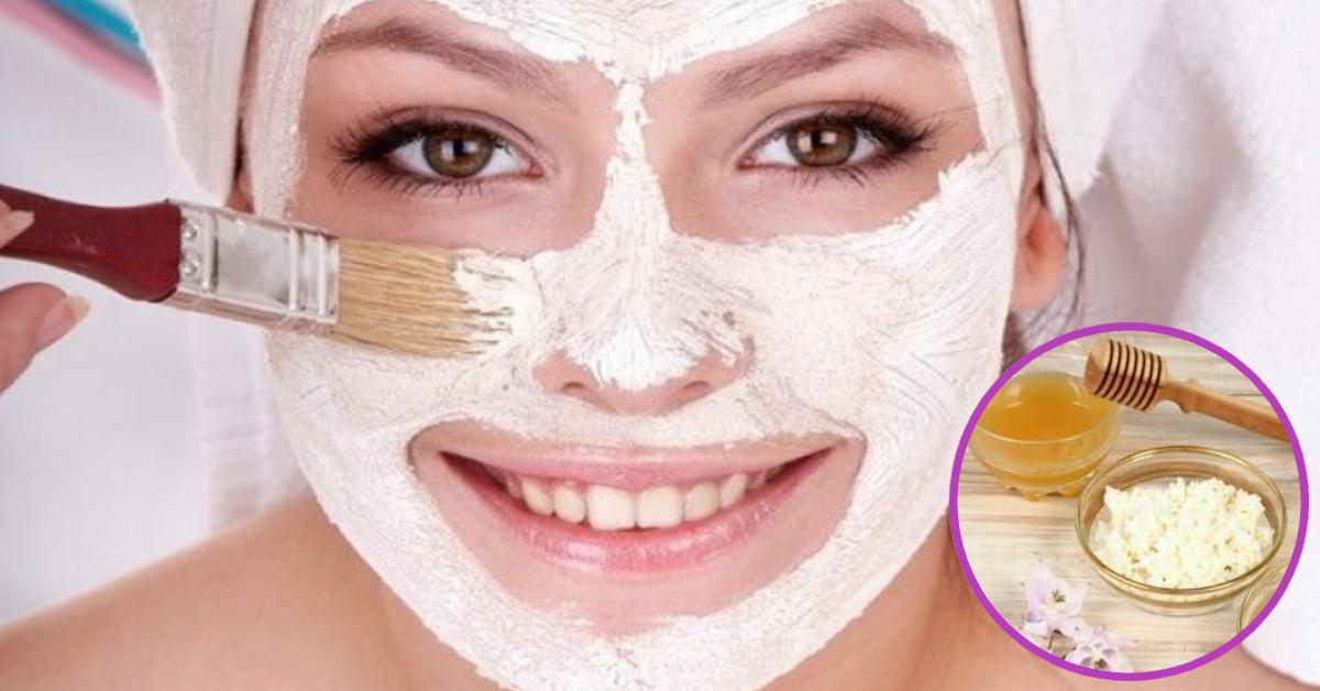 Maschera viso fai da te per ringiovanire la pelle di 10 anni già dalle prime applicazioni