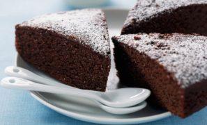 Torta al cioccolato light: gustosa, sana, facile da preparare e con poche calorie