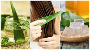 Il trattamento naturale fai da te a base di aloe vera che fa ricrescere i capelli in una settimana. Ecco come