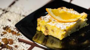 Torta di riso: facile da preparare, gustosa, sana, adatta alla dieta, senza glutine e senza burro. Ecco la ricetta