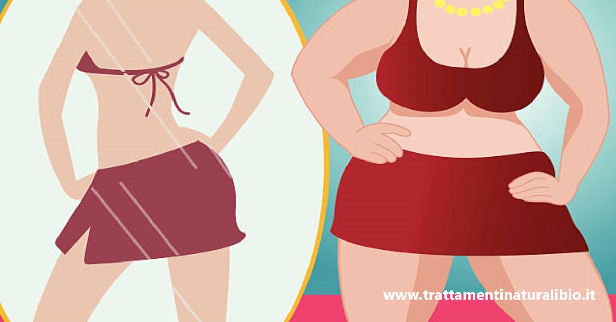 Ormoni dimagranti: ecco come attivarli per smaltire 15 chili al mese