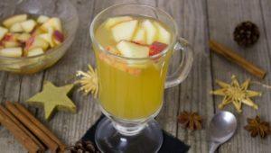 Bere succo di mela può salvarci la vita