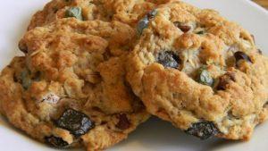 Biscotti di avena: nutrienti, gustosi e poveri di calorie, adatti alla dieta. Ecco la ricetta