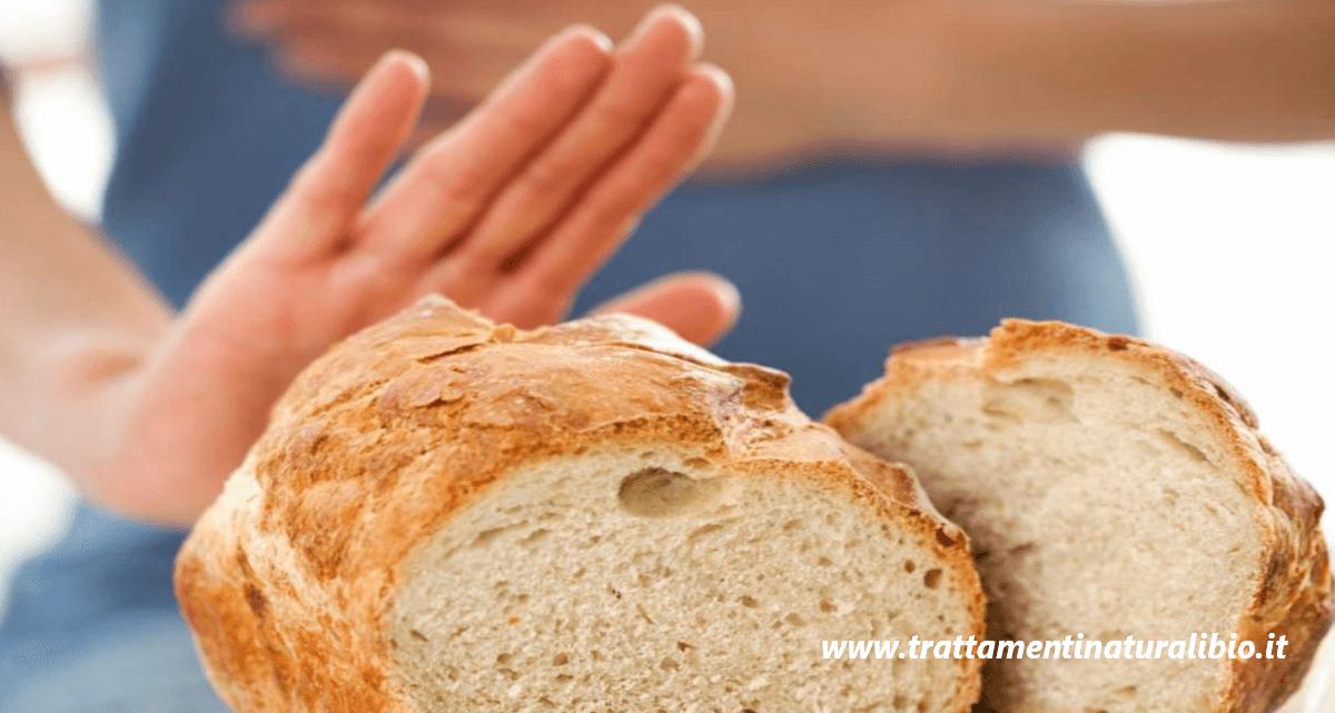 Cosa succede al tuo corpo dopo aver smesso di mangiare pane