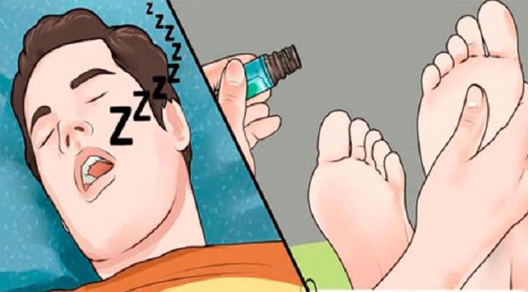 Soffri di insonnia - Ecco un rimedio naturale che ti farà dormire molto meglio