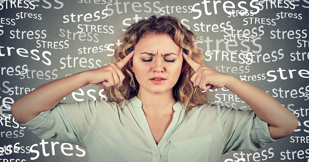 Stress e ansia: come combatterli con questi 4 rimedi naturali