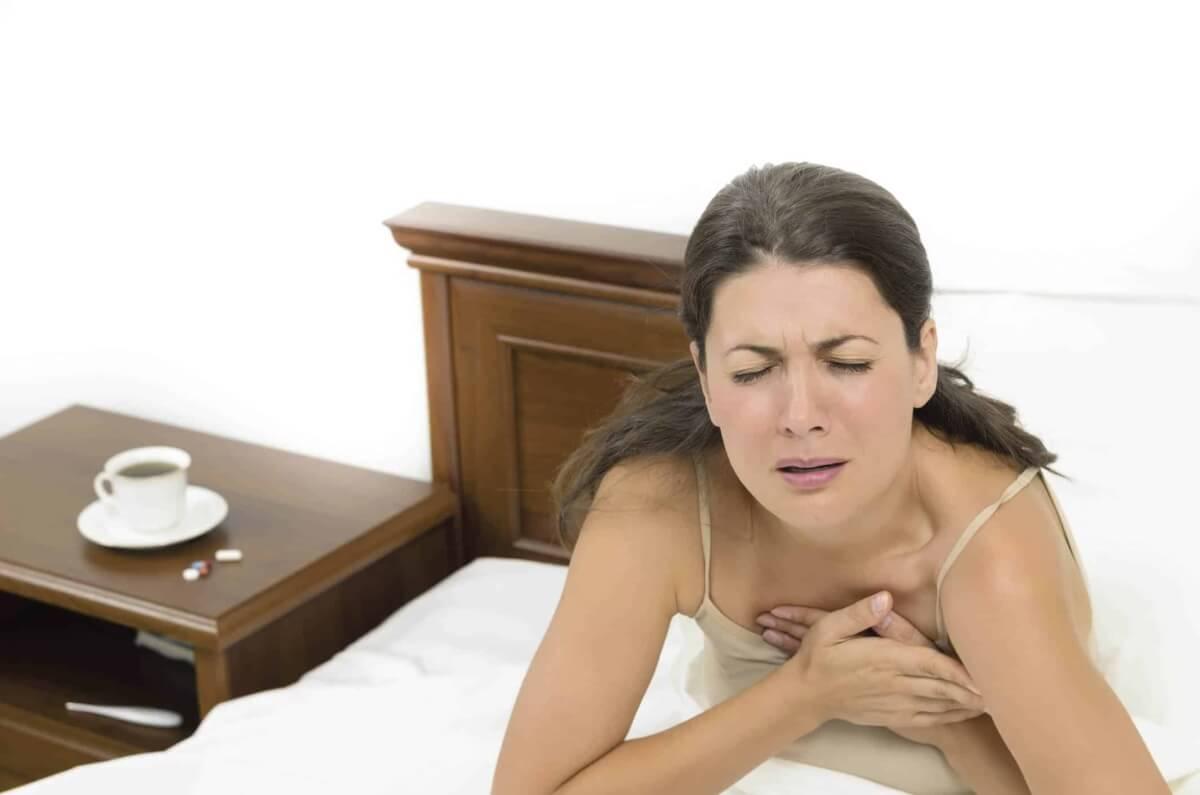 Come ridurre la tachicardia in modo rapido ed efficace