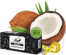 Coconut Black integratore brucia grassi funziona