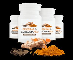 Piperina e Curcuma Plus brucciagrassi: Funziona