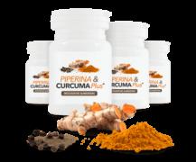 Piperina e Curcuma Plus brucciagrassi: Funziona? Opinioni, recensioni e prezzo