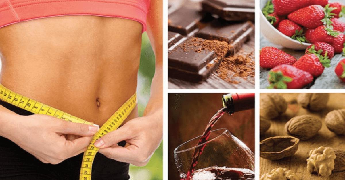 Come perdere peso velocemente con la dieta Sirt: Menu settimanale, prodotti e controindicazioni