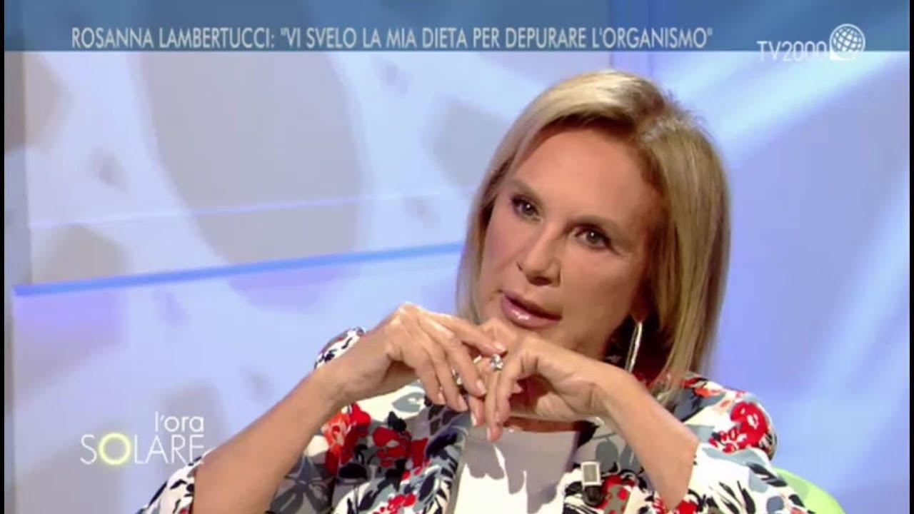 Dieta 4 +1 - 4 + 1 di Rosanna Lambertucci: come funziona