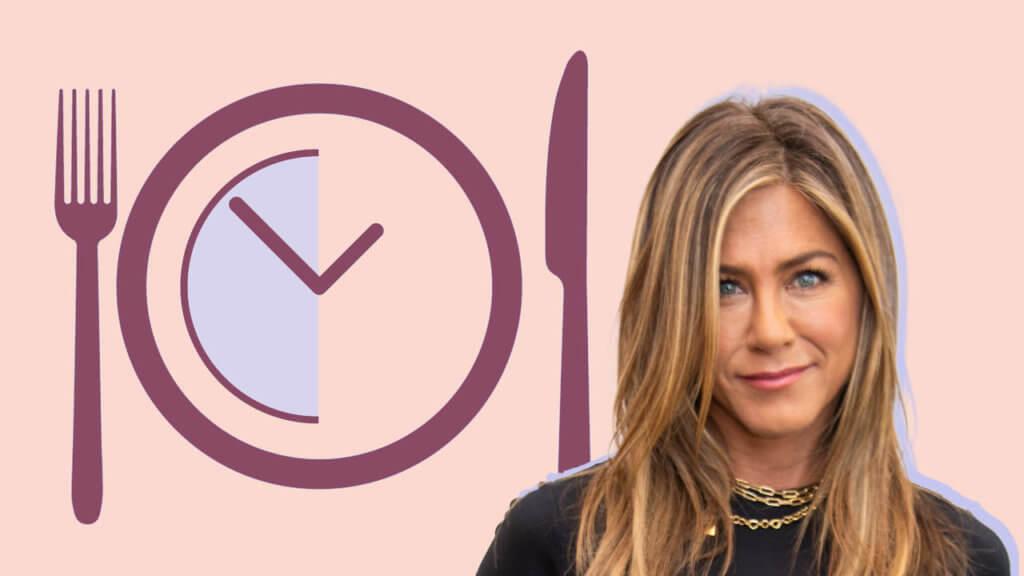 La dieta 16/8 di Jennifer Aniston aiuta a perdere tanti chili velocemente 1
