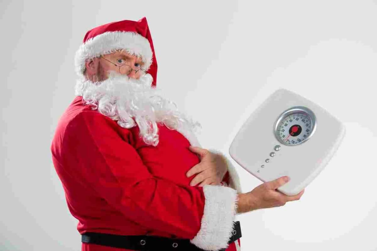 La dieta depurativa per prepararsi al Natale: menu e consigli