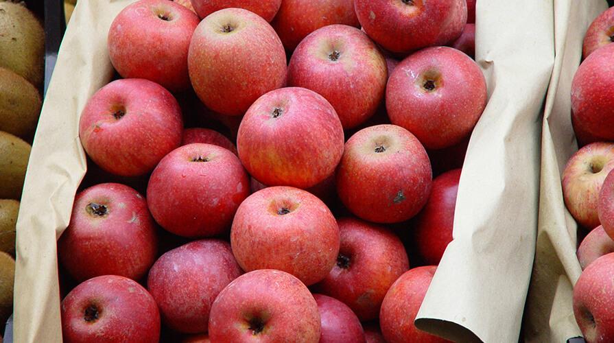 Mela Annurca Campana: Proprietà e benefici della Regina delle mele