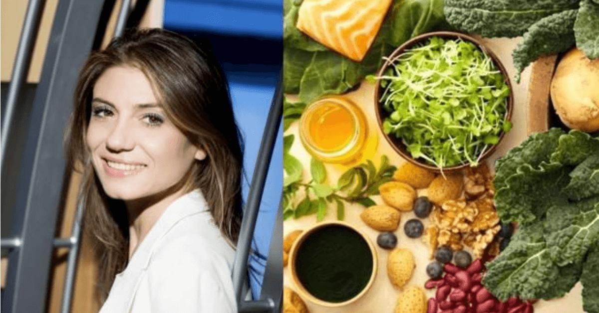 Pancia Piatta con la dieta Funzionale della nutrizionista Sara Farnetti