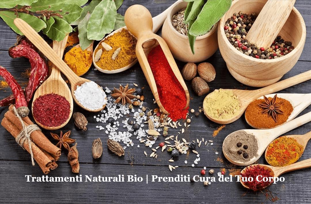 Trattamenti Naturali Bio Prenditi Cura del Tuo Corpo