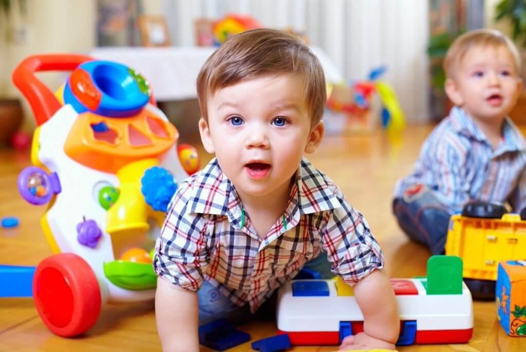 Come scegliere un buon giocattolo per tutelare l'incolumità del tuo bambino