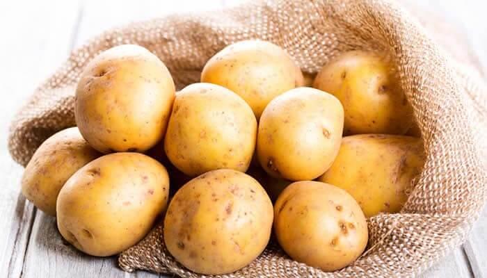 Proprietà Benefiche delle Patate