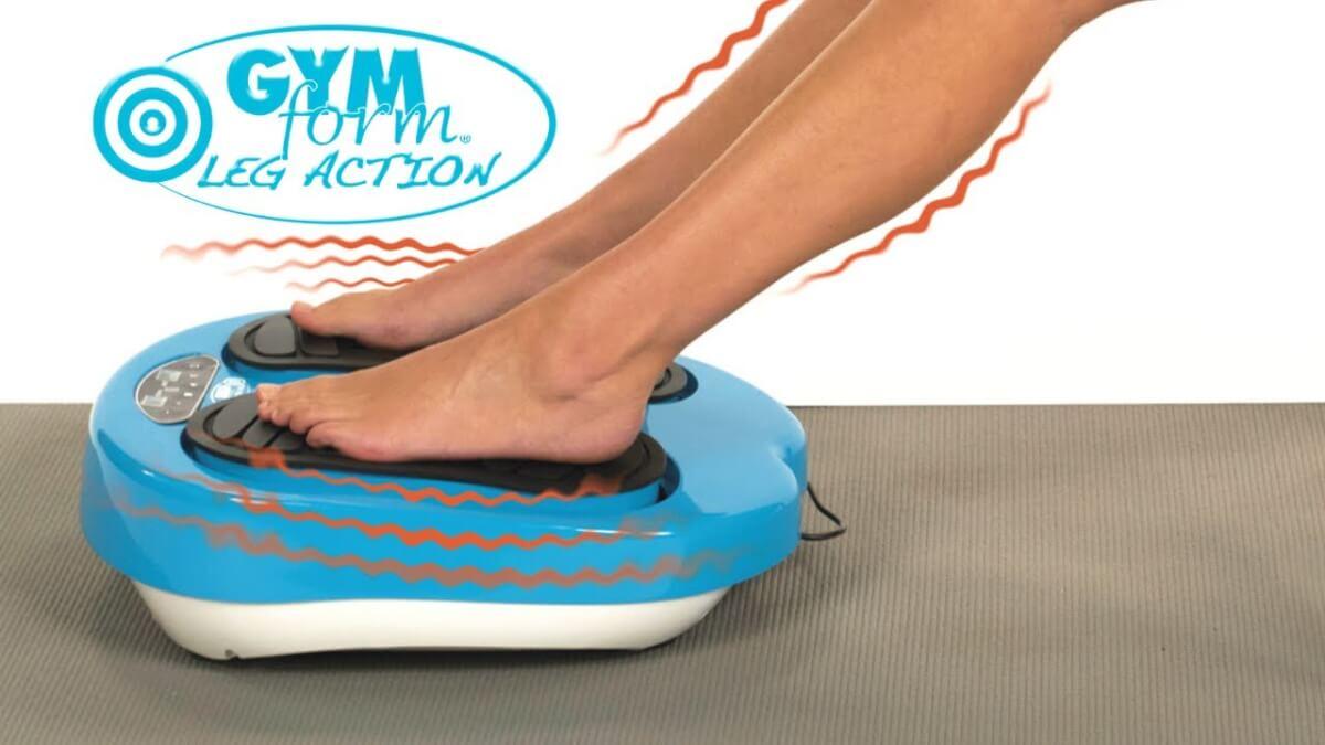 Leg Action massaggiatore 2 in 1: Funziona? Opinioni, recensioni e prezzo