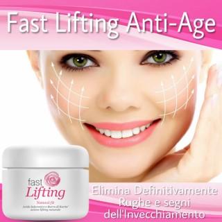 FastLifting crema Anti-Age Funziona