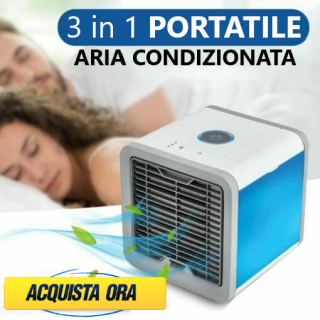 Artic Air Cube Funziona