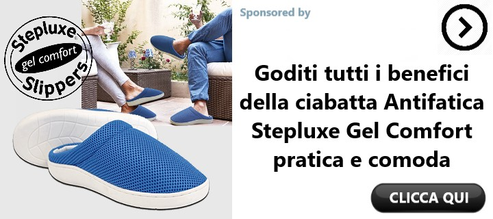 Stepluxe Summer Edition Funziona