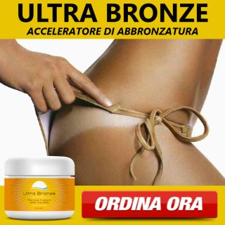 UltraBronze Acceleratore di Abbronzatura