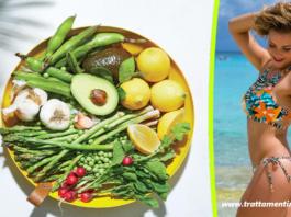 Come perdere 5 chili in 3 giorni con la dieta della California: menu e controindicazioni