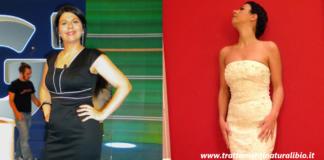 Dieta Tisanoreica: Come perdere velocemente 8 chili con la dieta seguita da Geppi Cucciari