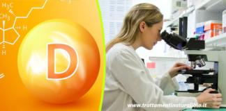 Covid-19: 80% dei pazienti ricoverati ha carenza di vitamina D. Ecco come integrarla