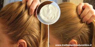 Capelli grassi: come lavarli e maschera fai da te facile ed efficace