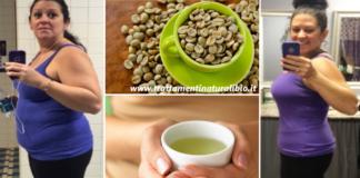 Come preparare il caffè verde per perdere 3 chili a settimana