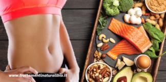 Dieta Keto o chetogenica: come funziona, cosa mangiare e menu settimanale