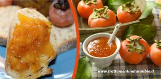 Marmellata di cachi fatta in casa: ricetta personalizzata veloce e gustosa