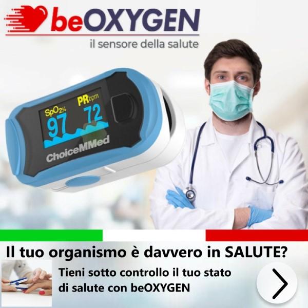 beOxygen funziona