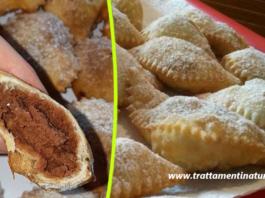 Come preparare i Calzoncelli Pugliesi: la vera ricetta tradizionale dei dolci tipici di Natale